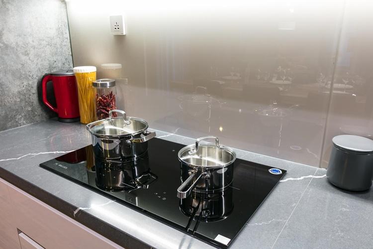bếp điện malloca