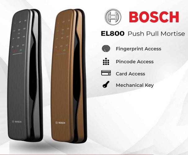khóa thông minh bosch EL 800AK